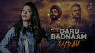 DARU BADNAAM KARDI  (2019HARD FAST MIX MIX ) DJ PANKAJ RAJPOOT HASTINAPUR 9519154103.mp3