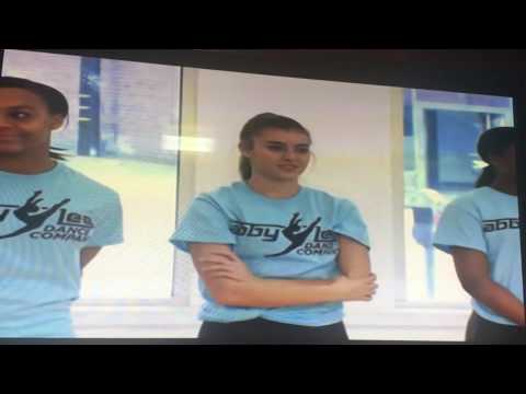 Group Assignments: Dance Moms Season 7 Episode 6