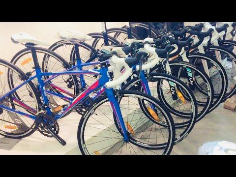 WORLD BIKE GIANT LIV จักรยาน ยี่ห้อดัง เสือหมอบ เสือภูเขา MTB BIKE | นักปั่นมือใหม่ ทัวร์ร้านจักรยาน