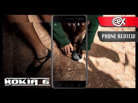 Nokia 6 – Phone Review