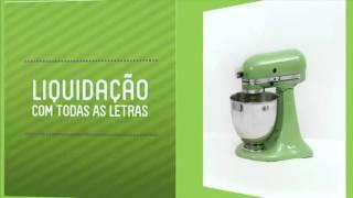 """Campanha """"Liquidação Com Todas as Letras"""" - Ponteio Lar Shopping - (Estilo e Design)"""