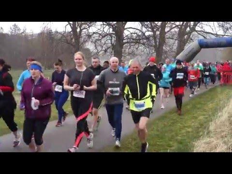 Balmoral 2016 Stena Drilling Tartan 10k Run, Royal Deeside, Scotland