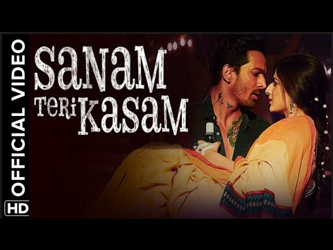 sanam teri kasam movie - 2016 | full promotions | mawra hocane