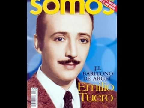 Emilio Tuero Viajera