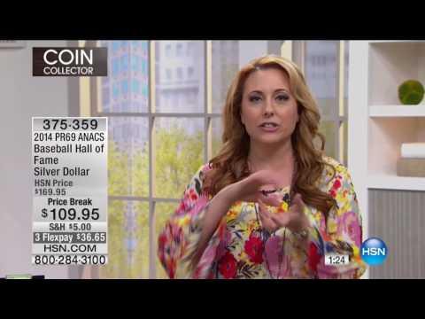 HSN   Coin Collector 04.01.2017 - 02 AM