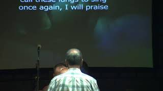Bethesda Worship Center - 092919 - Special Speaker Scott Owens