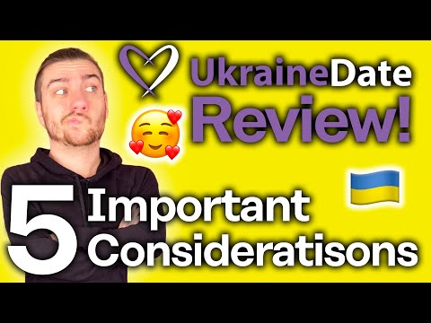 Ukraine Date Review [year] - Top Ukraine dating site or a flop? 1