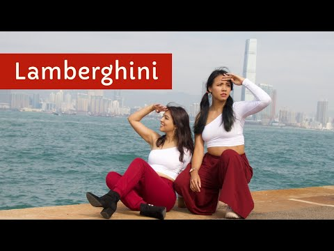 Lamberghini | The Doorbeen ft Ragini | Dance Cover by Drea & Hanisha