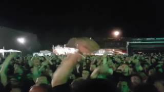 Parkway Drive - Bottom Feeder Live Brutal Assault