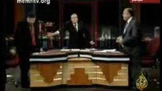 Al Jazeera TV - Al Ittijah al mou3akiss