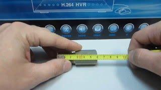 Мини-катализатор (обманка лямбда зонда)(, 2015-12-02T13:15:43.000Z)