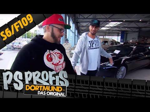 Oldies – Deutsch und billig | Staffel 6, Folge 109 | PS Profis