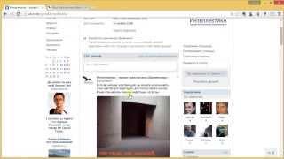 Кросспостинг с сайта в группу вКонтакте с помощью RSS
