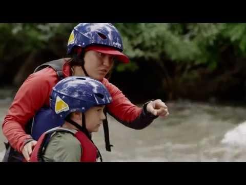 video:Avid4 Adventure: Offering authentic outdoor adventures for kids