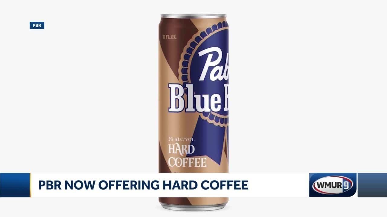 PBR Offering Hard Coffee - YouTube