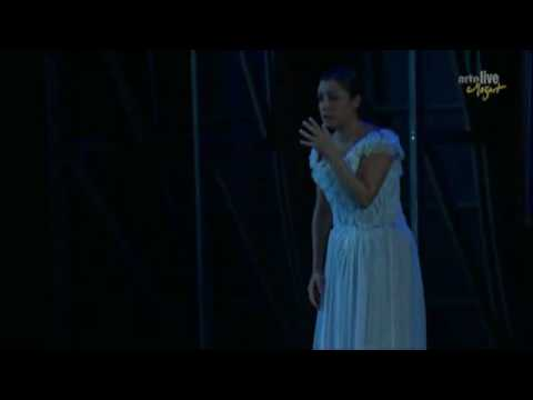 "Alexandrina Pendatchanska - ""Mi tradì"" - Don Giovanni 2005"