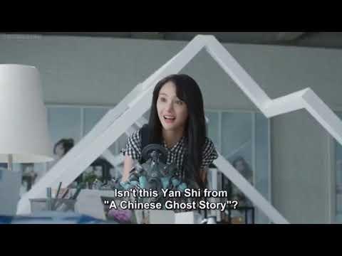 Eps 11&12 Xiao Nai-Wei Wei cut Moments (Love o2o)
