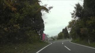 【岩手県道】295号藤沢大籠線