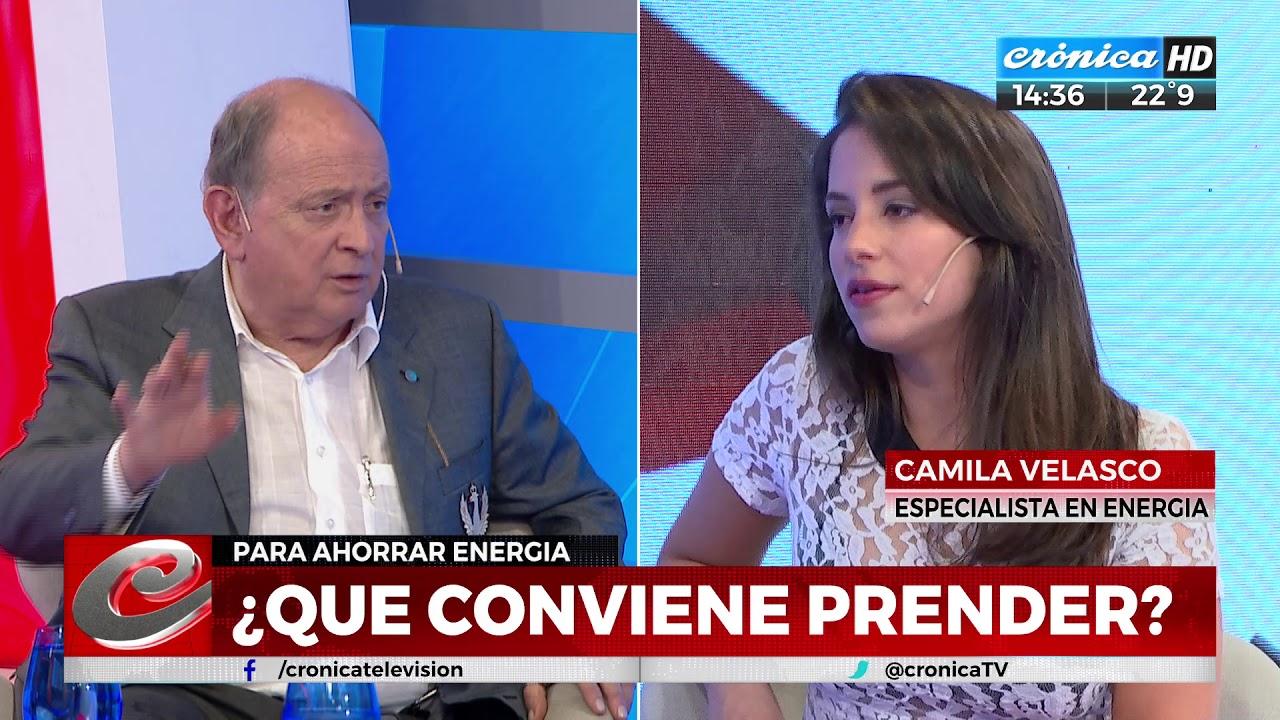 Camila Velasco