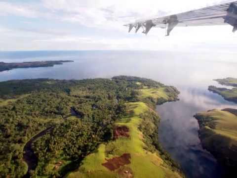 New Ireland , Latangai, travel in Papua New Guinea, tourism , Bismarck Archipelago