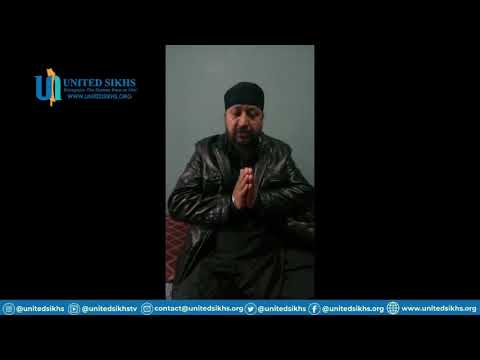 UNITED SIKHS Stands With Afghan Sikh Community.
