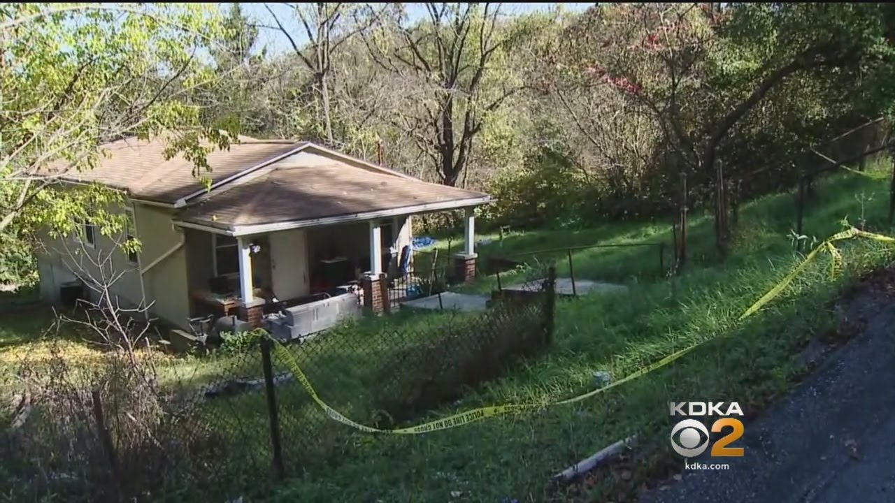 CRIMESTOPPERS: New Clue In Penn Hills Unsolved Murder