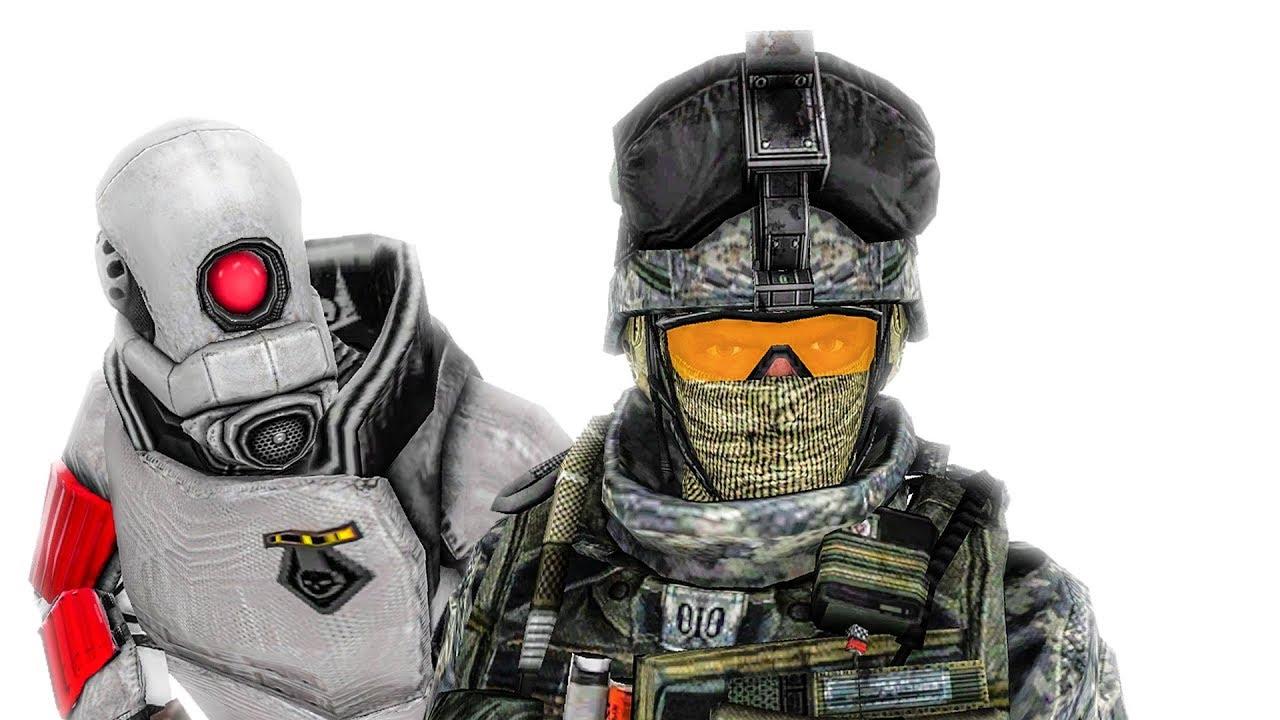 Disruptive Soldier (Military RP) - Самые лучшие видео