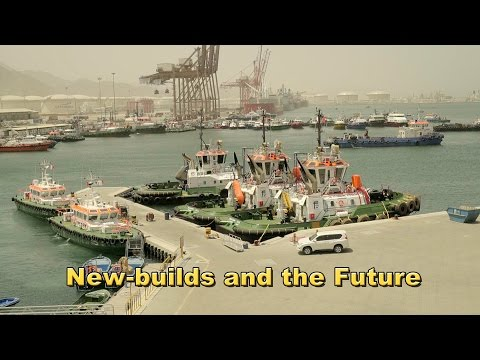 Captain Mayed of the Port of Fujairah on  Newbuilds and the future