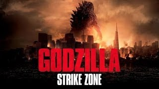 Godzilla: Strike Zone - Official Video Game Trailer