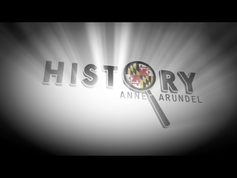 History: Anne Arundel