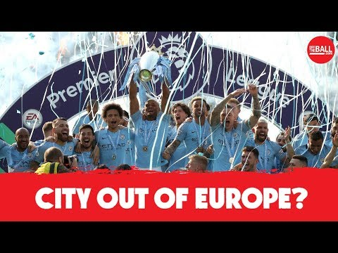 Are Manchester City facing a Champions League ban? | The Sports Pages