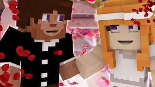 Minecraft - WHAT IF Steve and Alex Got Married? (What Could Go Wrong!?)