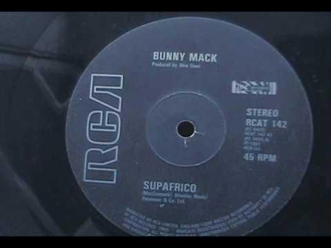 Bunny Mack - Supafrico.wmv