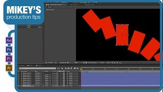 After Effects Layer Control + The Repeater preset (free)