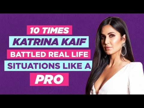 Happy Birthday Katrina Kaif: Her 5 Adorable Moments During Lockdown
