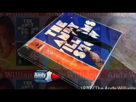 Andy Williams - Original Album Collection  Never My Love   1970-The Andy Williams Show