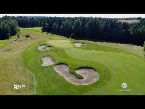 Hull 13 - Miklagard Golf
