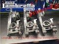 RLC Workshop - Lambretta Lui & J Range crankcase identification. (Sub ITA)