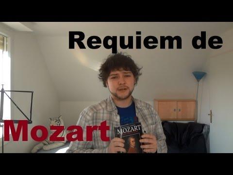 Partoche 6 - Requiem de Mozart - Confutatis