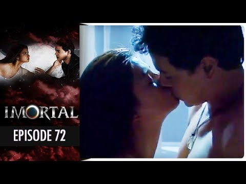 Imortal - Episode 72