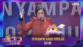 DJ Lin - Penyampai Radio Popular | #ABPBH32