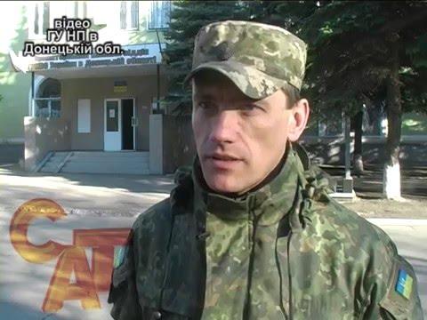 Результати роботи блок-поста на трасі Київ-Довжанський