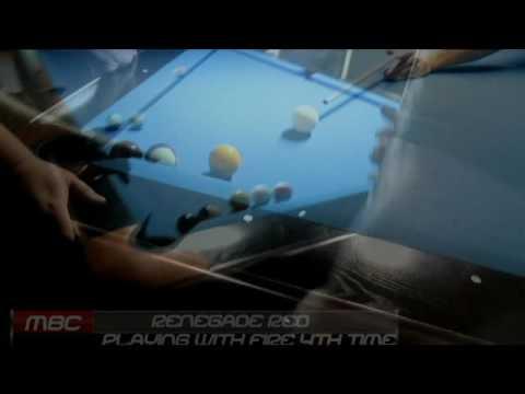 Mortal Billiards Championship September 16th 2016
