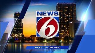 News 6 at 6 12/17/2018: Stolen circus equipment; window washing elves,