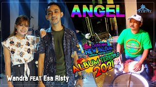 New Pallapa Angel Wandra Feat Esa Risty Album Terkoplo 2021 MP3