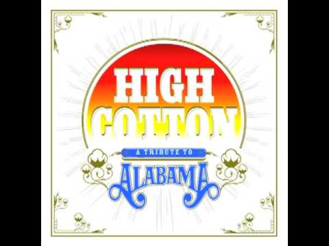 """Mountain Music"" - Jason Boland & The Stragglers (from High Cotton : A Tribute to Alabama)"