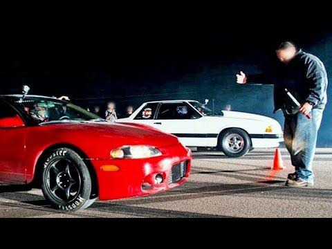 Colorado STREET RACING! - Imports vs Domestics