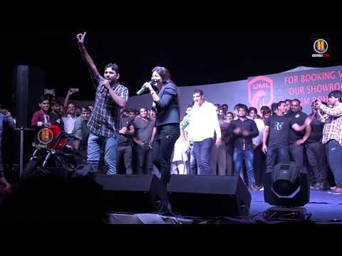 Ram Ram Pooja Hooda Ki | राम राम पूजा हुड्डा की | Pradeep Boora | Haryanvi Songs 2018 | Live Stage