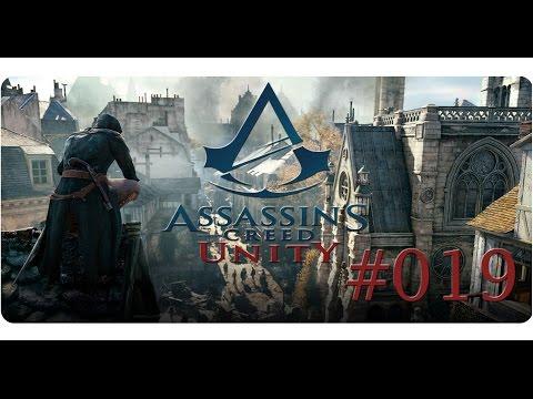 Assassins Creed #019 [HD][German] - Money muss her