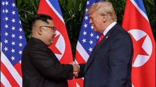 BREAKING CNN NEWS TRUMP-How Donald Trump makes a mess of handshake etiquette